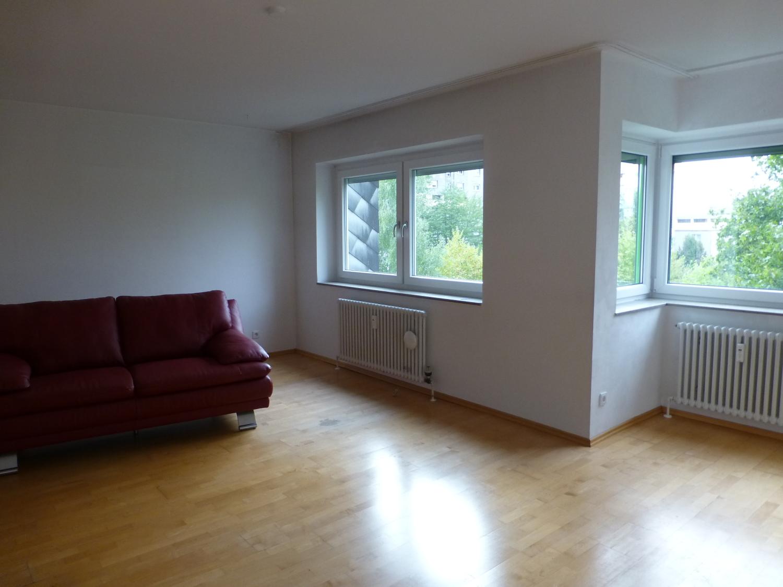 Wohnen über 2 Etagen in Stuttgart-Neugereut